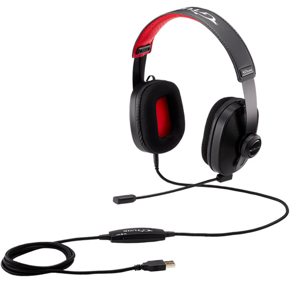 G-Tune GAMING HEADSET