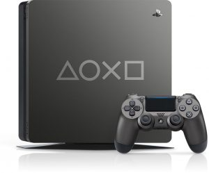 PlayStation 4 Days of Play Limited Edition 2019