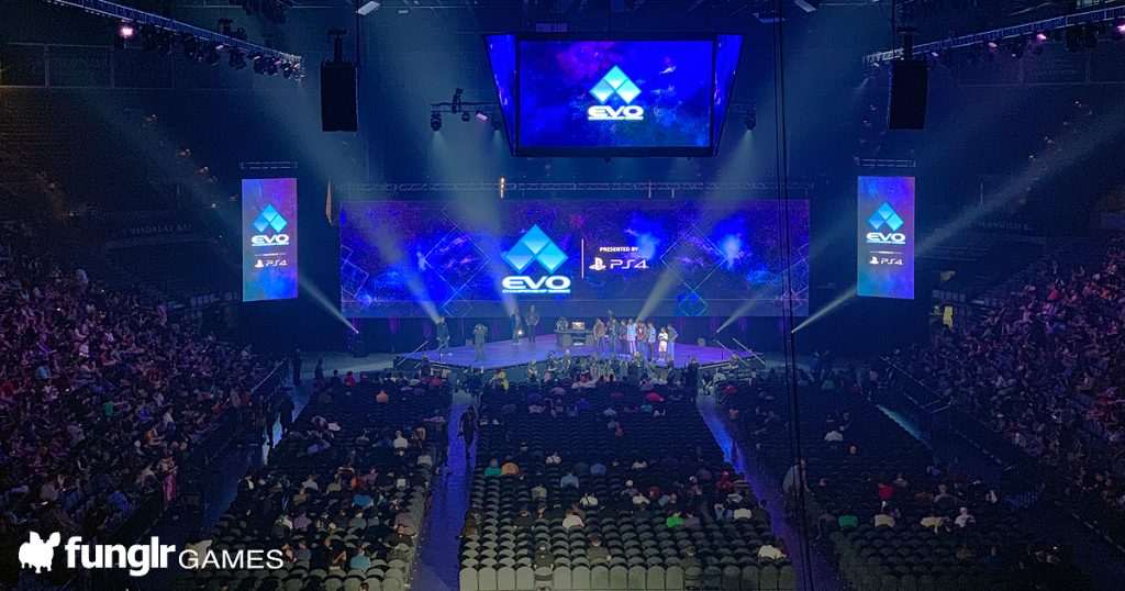 EVO2019: Experiencing the Excitement and Passion in the FGC