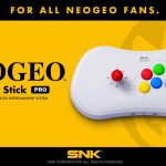 7039NEOGEO Arcade Stick Pro Updates Are Here!