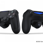 12800DUALSHOCK 4 back button attachment is coming back