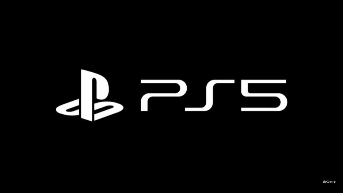 PS5 ロゴ