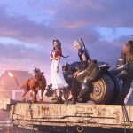 15321New Final Fantasy VII Screenshots: Red XIII, Weapons, Summons