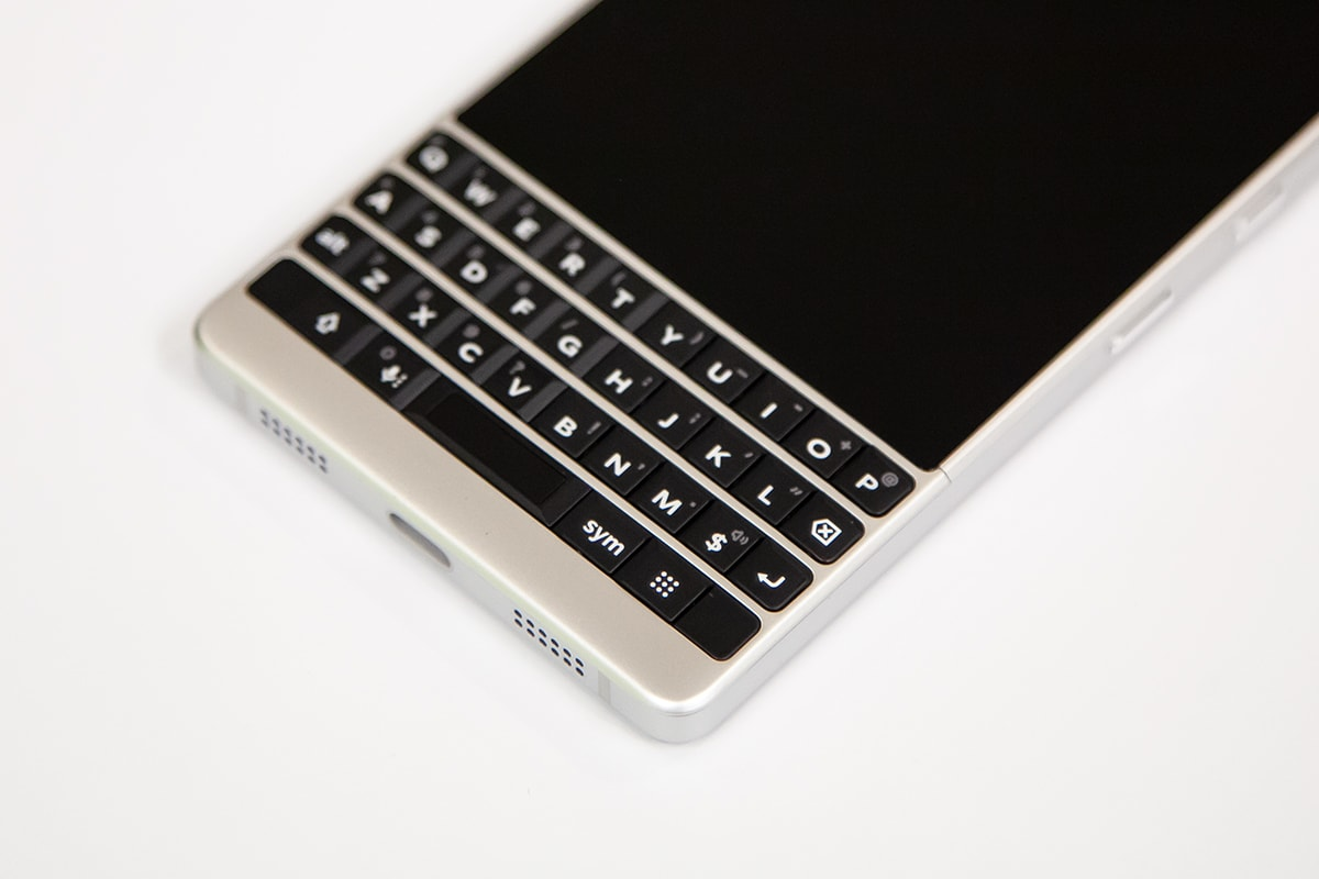 BlackBerryKEY2